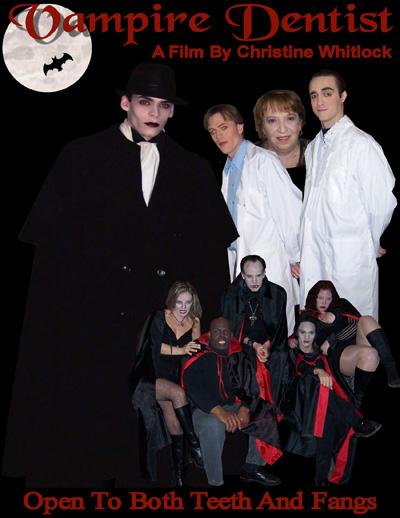 Vampire Dentist