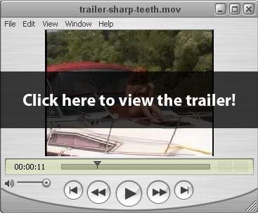 Sharp Teeth Trailer